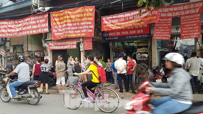 Công an vào cuộc vụ người chết 2 năm vẫn ký xác nhận đất ở Hà Nội - ảnh 2