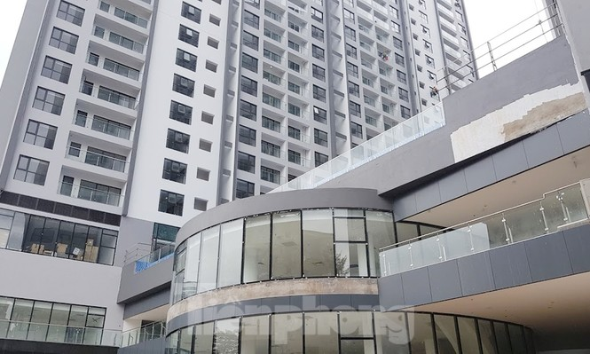Chuyện lạ, mua căn hộ chung cư phải trả thêm tiền đất làm đường ở Hà Nội - ảnh 2