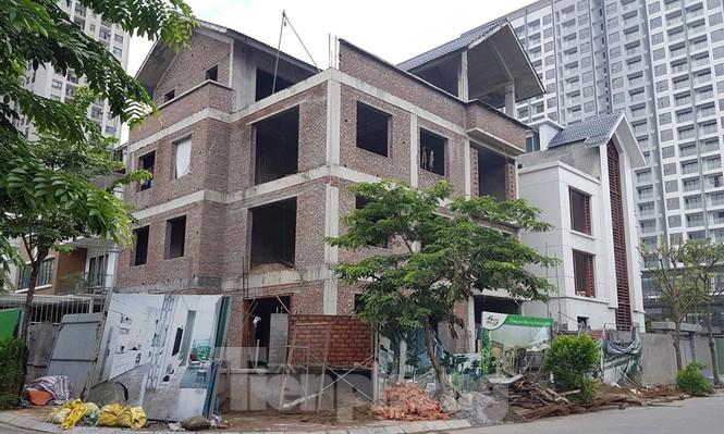 Chuyện lạ, mua căn hộ chung cư phải trả thêm tiền đất làm đường ở Hà Nội - ảnh 3