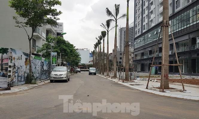 Chuyện lạ, mua căn hộ chung cư phải trả thêm tiền đất làm đường ở Hà Nội - ảnh 1