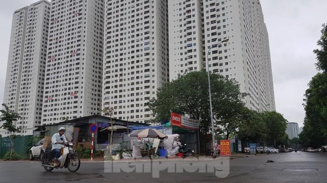 Dự án Golden Future City xây 'chui', biệt thự Thảo Điền bịt kín bờ sông Sài Gòn - ảnh 6