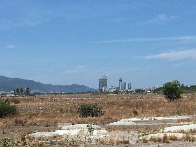 Khánh Hòa chuẩn bị đấu giá đất 'vàng' sân bay Nha Trang cũ - ảnh 2