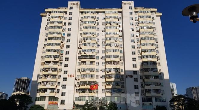 Vụ thang máy chung cư rơi ở Hà Nội: Người dân hoang mang, đề nghị làm rõ trách nhiệm - ảnh 1
