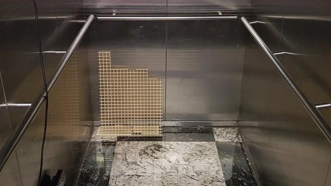Vụ thang máy chung cư rơi ở Hà Nội: Người dân hoang mang, đề nghị làm rõ trách nhiệm - ảnh 4