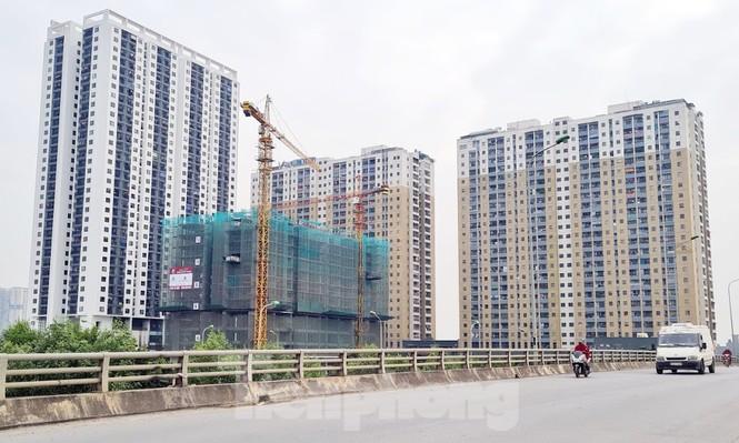 Năm 2021, doanh nghiệp bất động sản vẫn gặp khó vì dịch COVID-19? - ảnh 2
