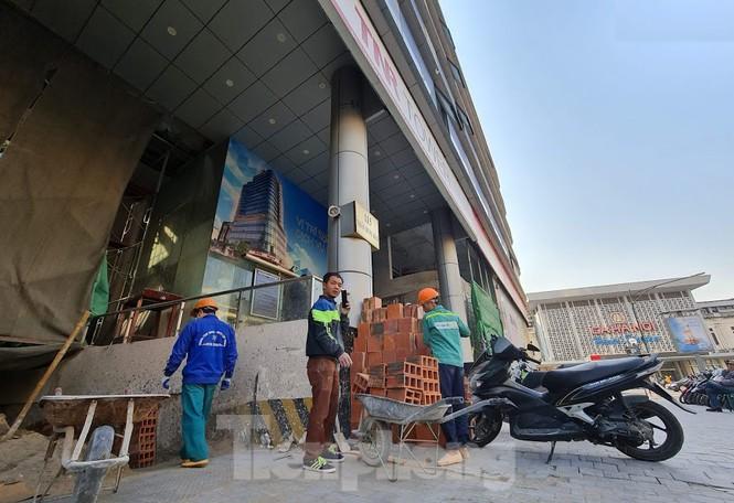 Chuyển tòa nhà văn phòng thành căn hộ khách sạn khi chưa đủ điều kiện - ảnh 3