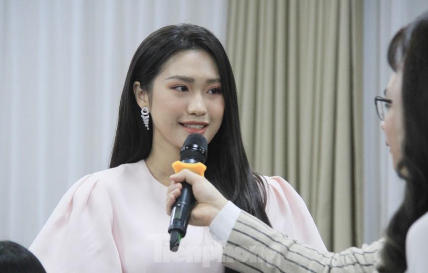 Samsung Việt Nam hiến máu hưởng ứng chương trình Chủ nhật Đỏ - ảnh 10