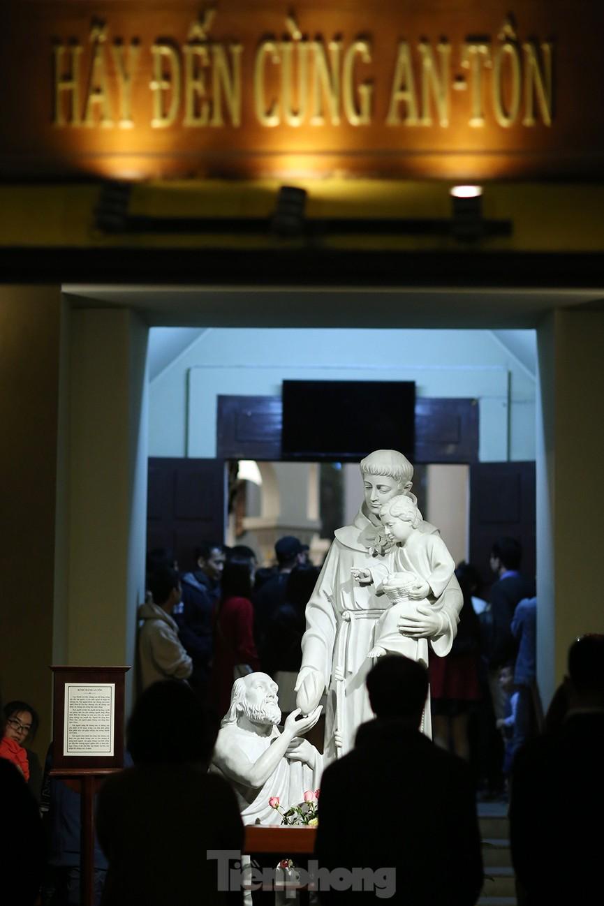 Nhà thờ Cửa Bắc: Đêm thánh đường đón Noel - ảnh 5