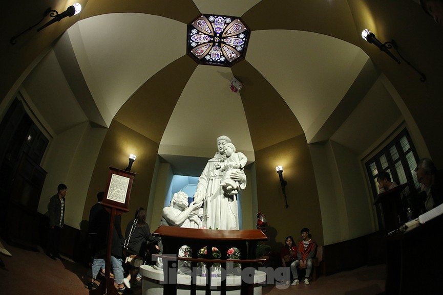 Nhà thờ Cửa Bắc: Đêm thánh đường đón Noel - ảnh 6
