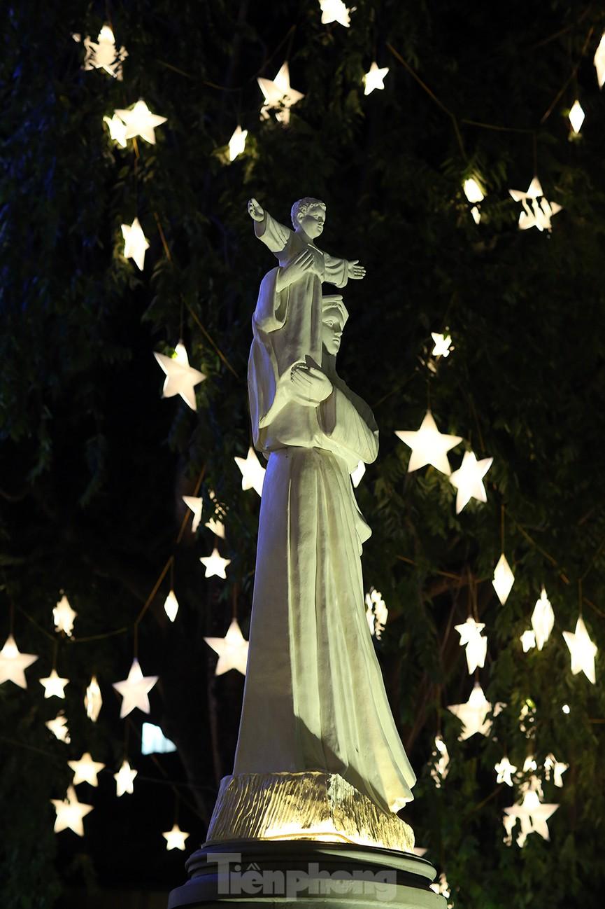 Nhà thờ Cửa Bắc: Đêm thánh đường đón Noel - ảnh 18