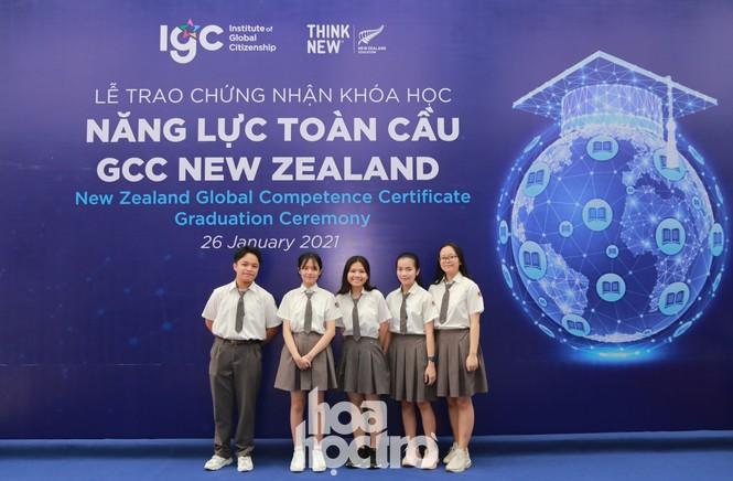 Tham gia khóa học Chứng chỉ Năng lực Toàn cầu, 25 teen Việt tiết lộ những bài học không đọc phí cả thanh xuân! - ảnh 3