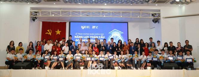 Tham gia khóa học Chứng chỉ Năng lực Toàn cầu, 25 teen Việt tiết lộ những bài học không đọc phí cả thanh xuân! - ảnh 5