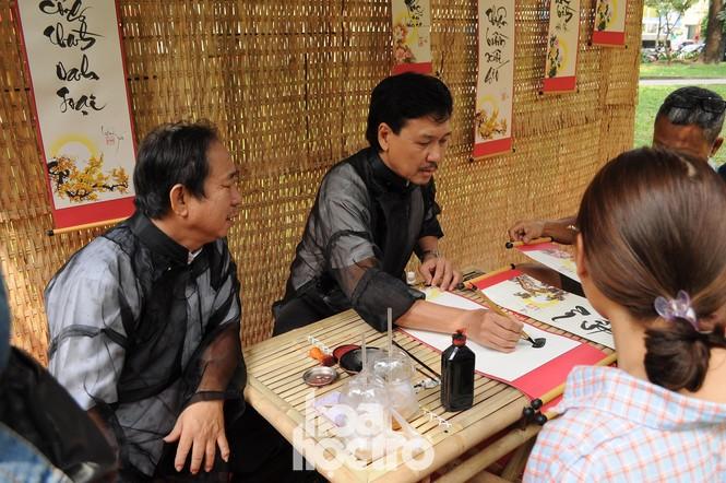 Lễ hội Tết Việt 2021 tại TP. HCM: Tọa độ Tết cho người dân