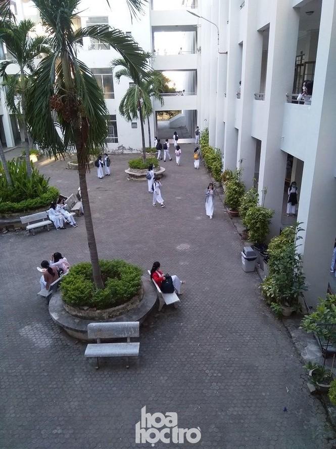 Ngày đầu tiên chính thức đến trường của teen Đà Nẵng trong năm học mới - ảnh 6