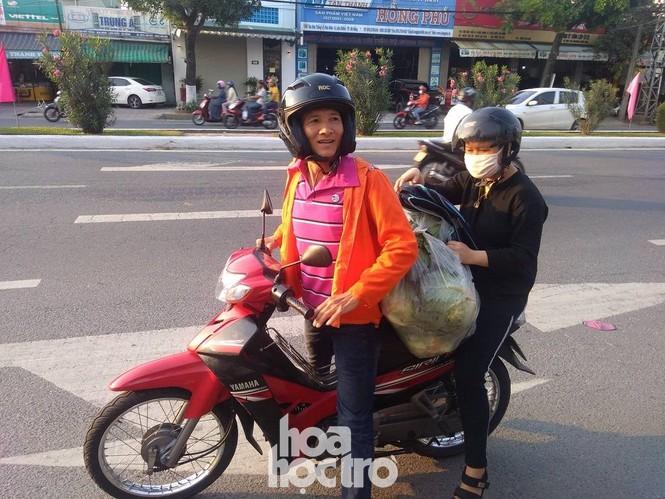 Đưa tay đây nào, Đà Nẵng giúp Hải Dương giải cứu nông sản nhé! - ảnh 5