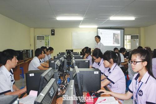 Trường ĐH Tài chính Marketing dành 60% chỉ tiêu xét tuyển bằng học bạ - ảnh 1