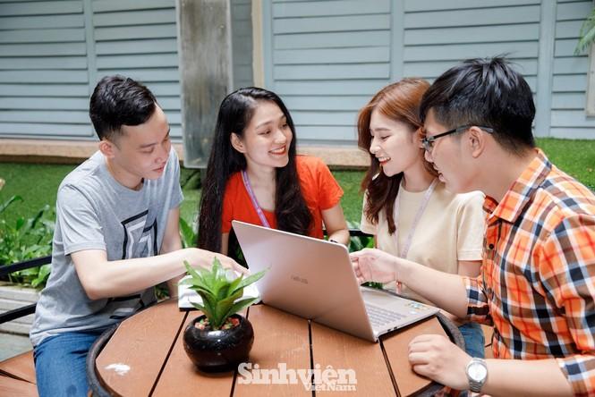 Trường ĐH Kinh tế TP. HCM nhận hồ sơ xét tuyển thi đánh giá năng lực: 750-850 điểm - ảnh 3