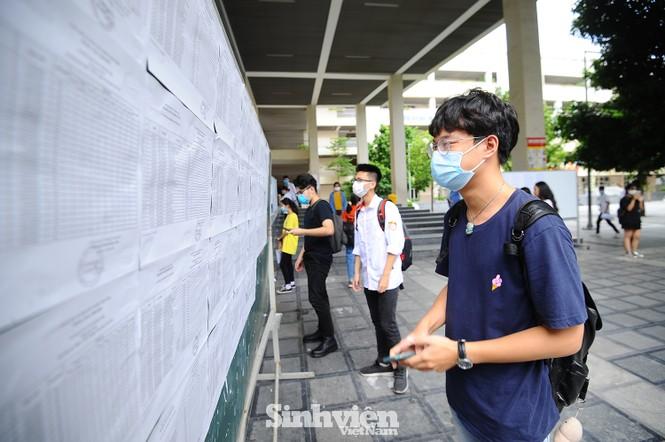 Sinh viên một số trường tại Hà Nội sẽ đi học trở lại vào ngày 8/3 - ảnh 1