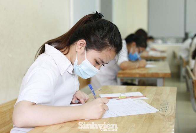 Học viện Nông nghiệp Việt Nam, trường ĐH Mở Hà Nội công bố điểm sàn xét tuyển - ảnh 1