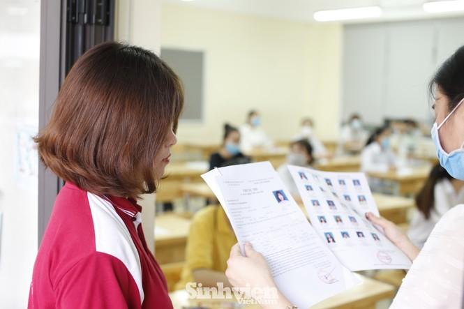 Bộ GD - ĐT chốt phương án tổ chức kỳ thi tốt nghiệp THPT năm 2021 - ảnh 1