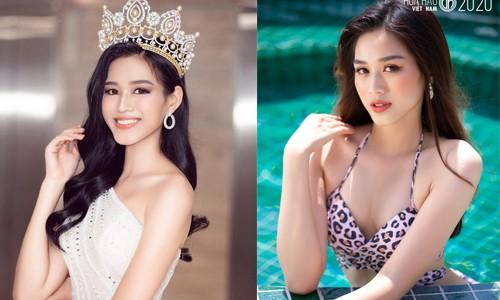 Showbiz 4/12: Hoa hậu Đỗ Thị Hà lọt Top 4 gương mặt sáng giá nhất Miss World 2021