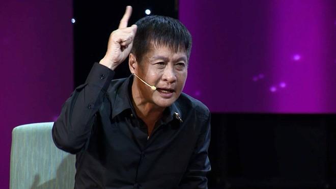 Đạo diễn Lê Hoàng: 'Tình yêu đồng giới mãnh liệt hơn trai gái bình thường' - vietllot 655