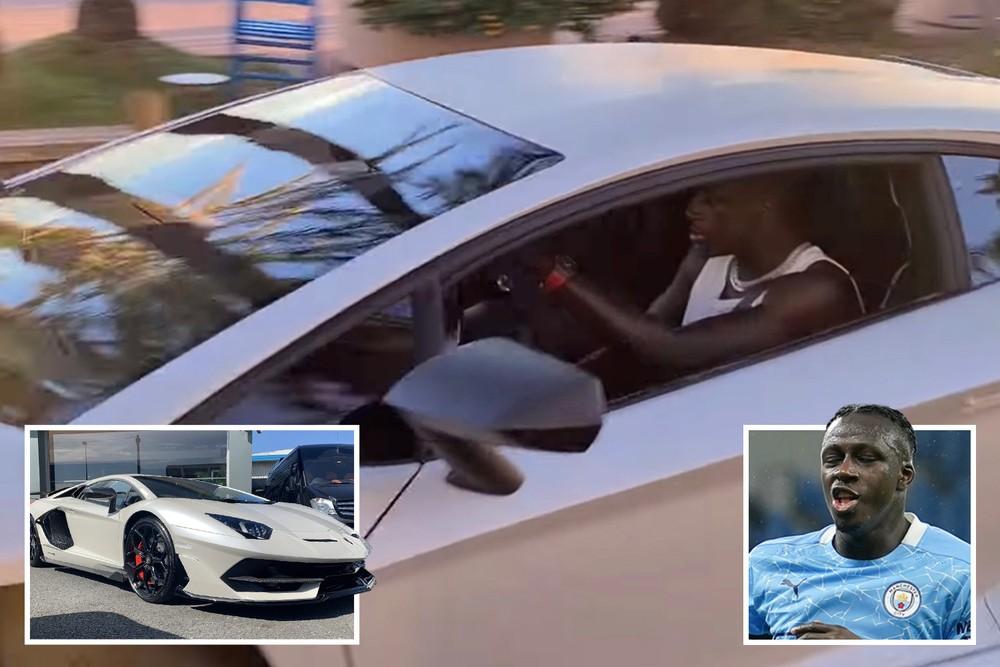 Sao Man City 'khóc ròng' vì siêu xe Lamborghini 60 tỉ sắp thành sắt vụn - xổ số ngày 23072019