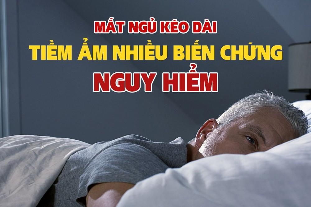 Vì sao An Thần Vương hỗ trợ 'ngủ ngon, sâu giấc' hiệu quả