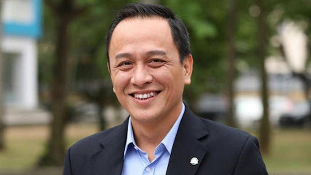 Ông Lê Hồng Hà làm Tổng giám đốc Vietnam Airlines