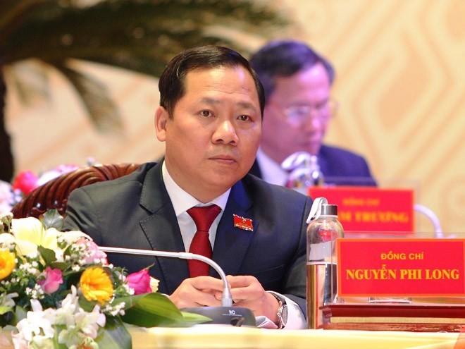Nguyên Bí thư Trung ương Đoàn làm Chủ tịch tỉnh Bình Định