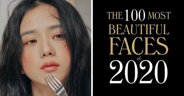 Fan của Black Pink phẫn nộ tố TC Candler 'đá đểu' Jisoo trong top 100 gương mặt đẹp