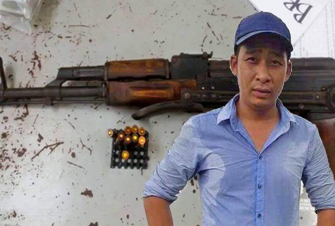 Diễn biến mới nhất vụ Tuấn khỉ nổ súng cướp sới bạc khiến 5 người tử vong