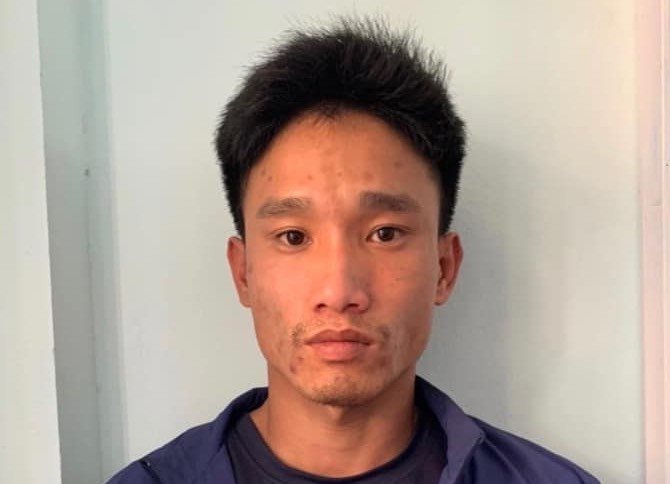 Vượt hơn 1.600km từ Hà Nội vào Đồng Nai để cầm cố ô tô trộm cắp