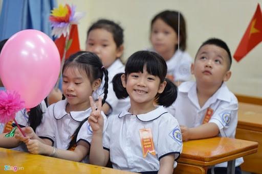 Bộ GD&ĐT thí điểm dạy tiếng Hàn, tiếng Đức trong trường phổ thông