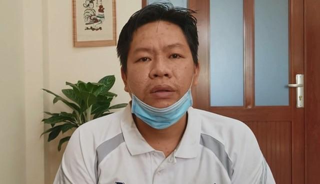 Khởi tố 2 vợ chồng thuê người tạt mắm tôm, đòi nợ ở TP HCM