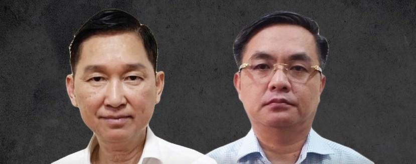 Ông Trần Vĩnh Tuyến, Trần Trọng Tuấn sai phạm do nể nang em trai nguyên Bí thư Thành uỷ