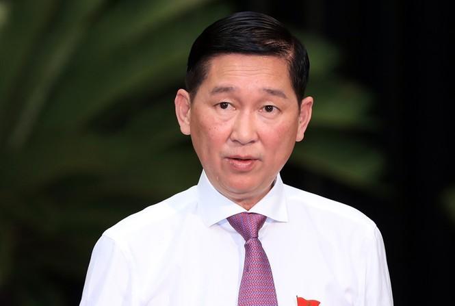 Cựu Phó Chủ tịch TPHCM ''bút phê'' gì trong vụ chuyển nhượng đất của SAGRI