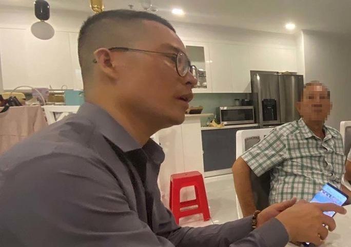 Giám đốc tố cáo con gái ông Trần Quý Thanh bị bắt