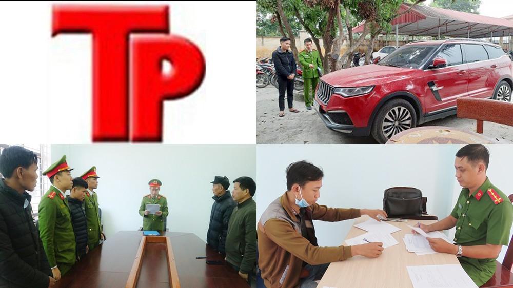 """Bản tin Hình sự: Nhà """"quan huyện"""" bị trộm khiêng két sắt chứa tài sản hàng trăm triệu"""