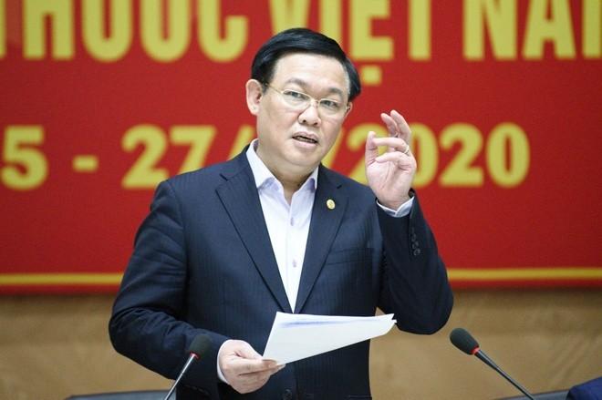 Hà Nội: Kiên quyết không giới thiệu ứng cử những người không xứng đáng