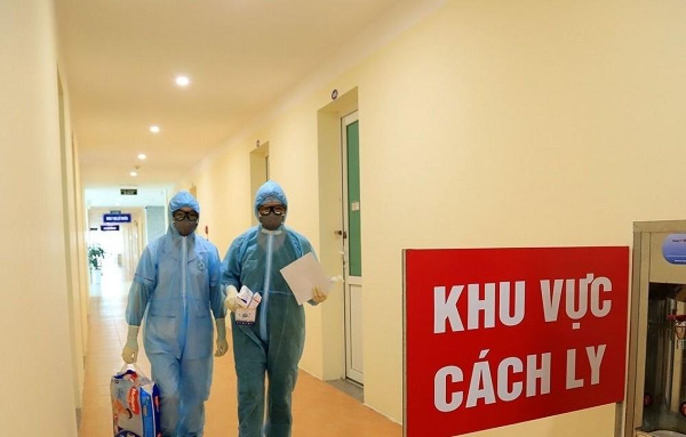 TPHCM thông tin về các ca tiếp xúc gần với bệnh nhân ở Quảng Ninh