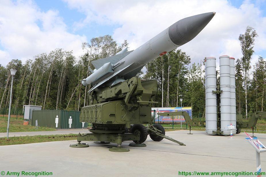 Vì sao Liên Xô, sau này là Nga, luôn đứng đầu thế giới về phòng không?
