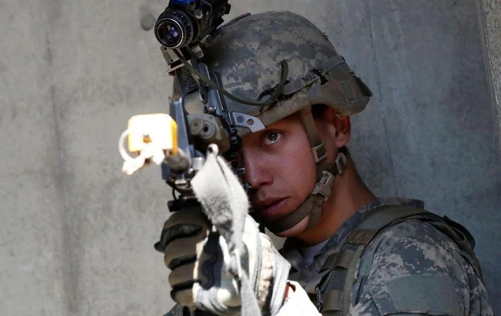 Giải mật 'biệt đội cảm tử' của quân đội Mỹ được huấn luyện để chống lại Liên Xô