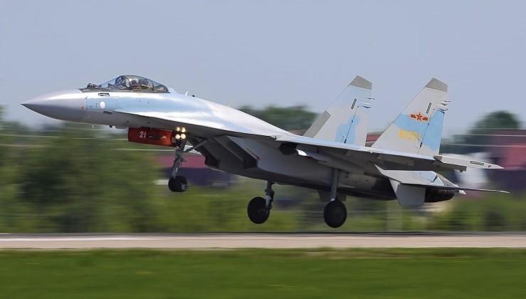 Vì sao Nga cố gắng bán thêm tiêm kích Su-35, nhưng Trung Quốc từ chối?