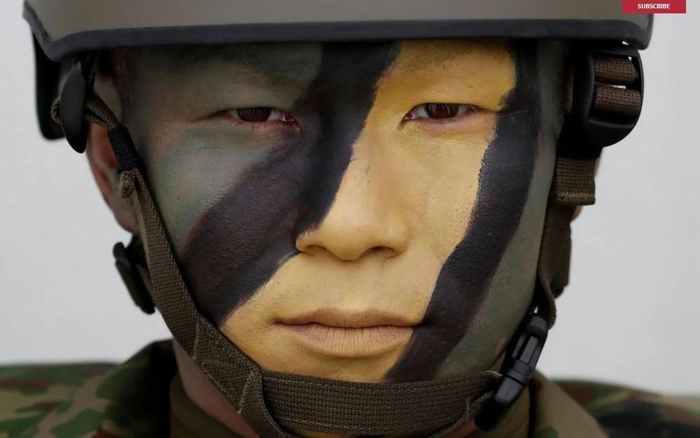 Đối phó với sức mạnh quân sự Trung Quốc, Nhật đang chuẩn bị những gì?'