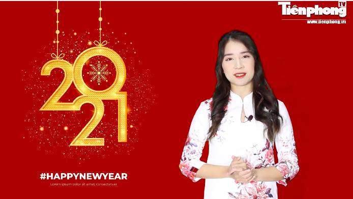 SHOWBIZ-TV: Các hoạt động ý nghĩa Đỗ Thị Hà sau 1 tháng đăng quang, sao Việt đón năm mới