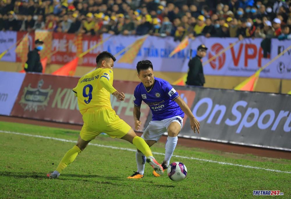 V.League: Chờ màn ra mắt của Kiatisak - kết quả xổ số ninh thuận