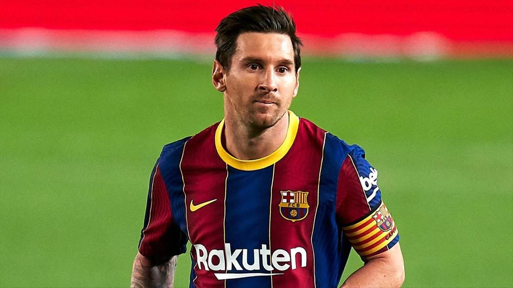 Cựu chủ tịch Barca bị bắt: Messi sắp được giải oan?