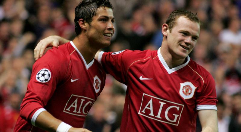 Wayne Rooney: 'Một sự nghiệp cầu thủ tuyệt vời'