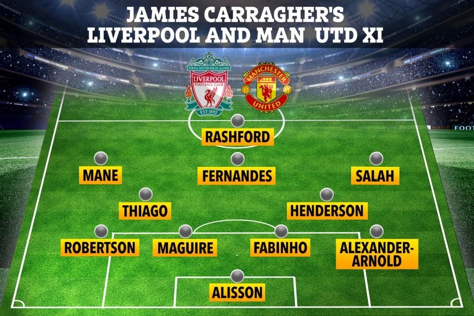 Chỉ có 3 ngôi sao M.U đủ sức gia nhập đội hình Liverpool?